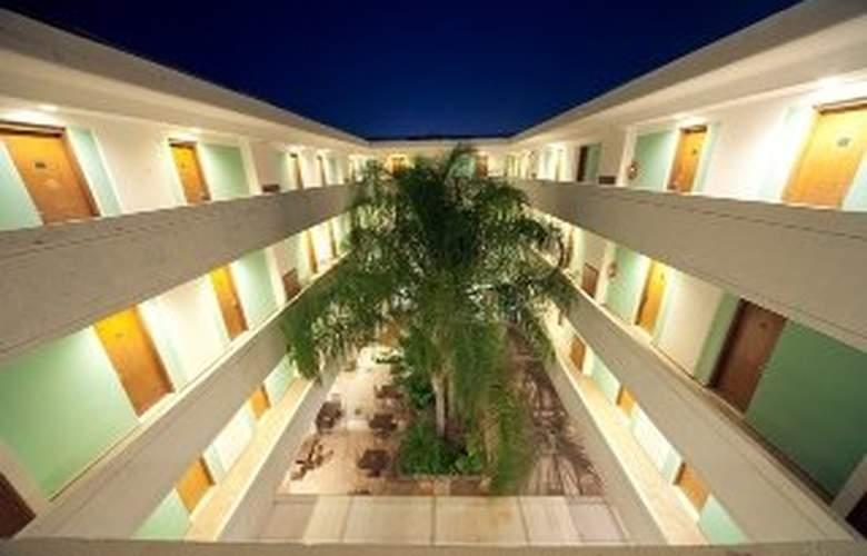 Dodeka Sea Resort - General - 1
