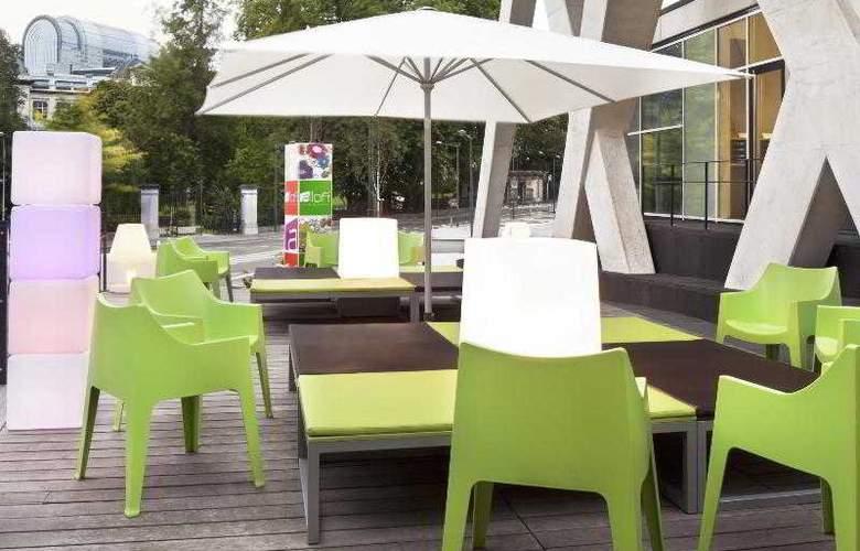 Aloft Brussels Schuman - Hotel - 11