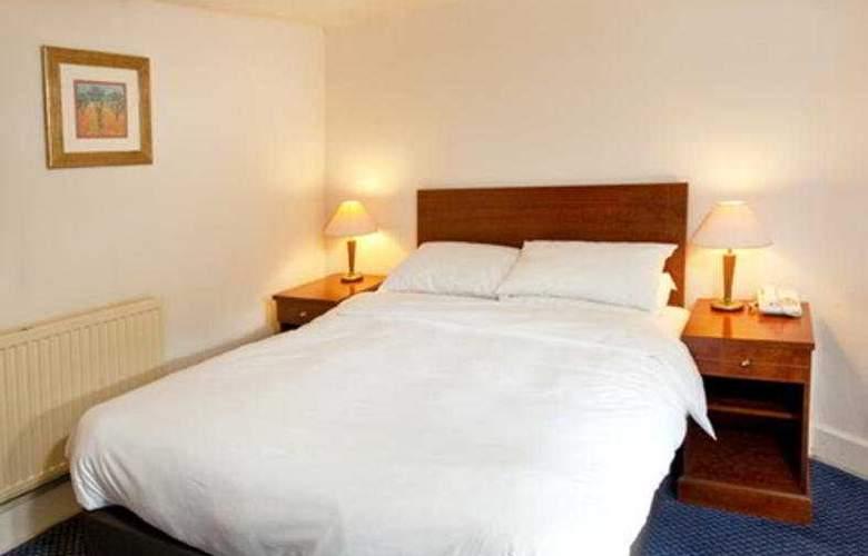 Cross Hands Hotel - Room - 2
