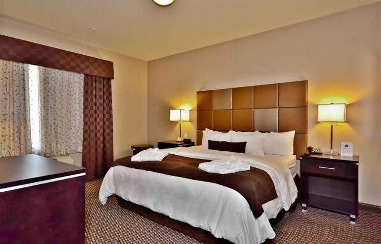 Best Western Wine Country Hotel & Suites - Hotel - 38