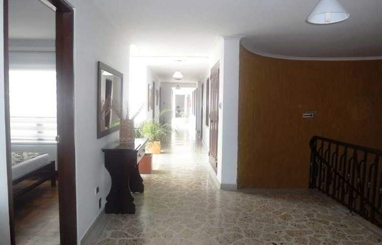 Hotel Casa Mayor - Hotel - 4