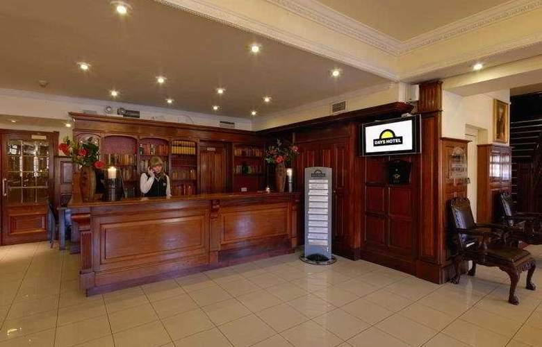 Treacys Hotel Spa & Leisure Club Waterford - General - 1