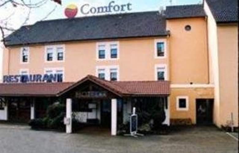 Comfort Hotel Macon Sud - General - 2