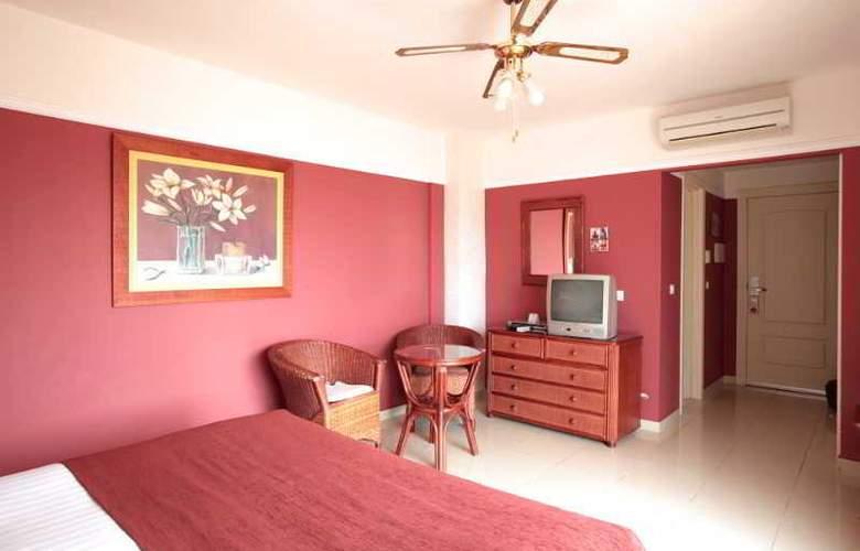 Los Arcos - Room - 19