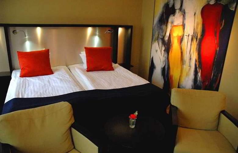 Savoy - Room - 0