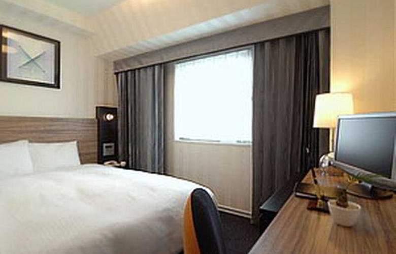 Villa Fontaine Hakozaki - Room - 2