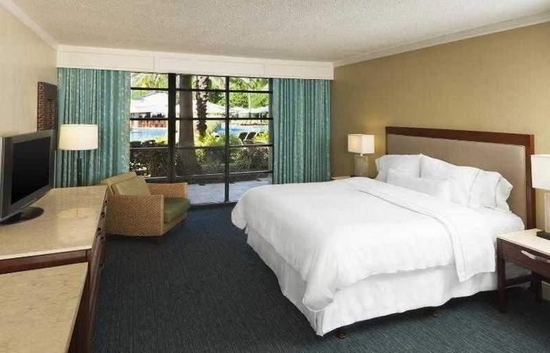 The Westin St. John Resort & Villas - Pool - 69