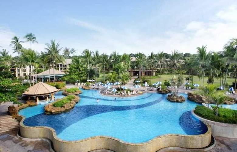 Nirwana Beach Club - Pool - 3