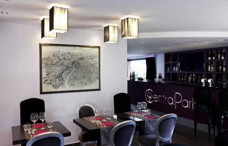 Kyriad Lyon Sud - Sainte Foy - Restaurant - 10