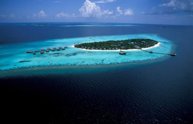 Kihaad Maldives - Hotel - 0