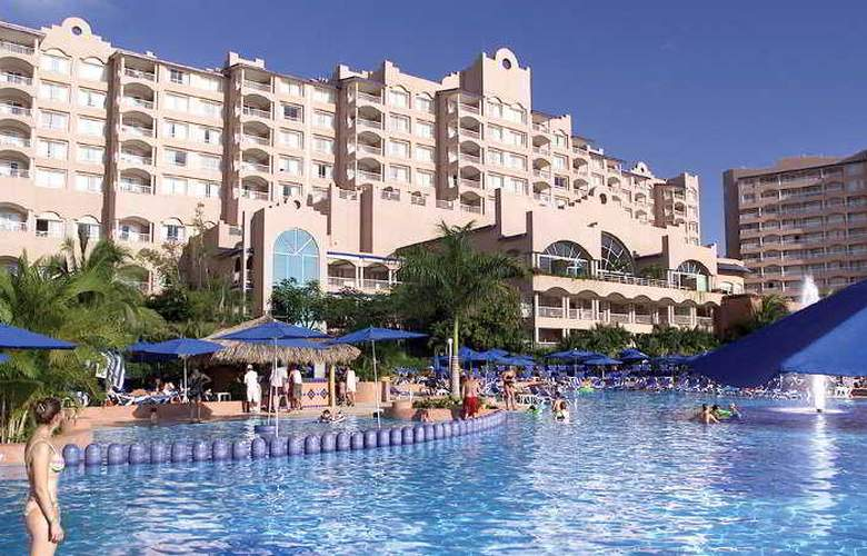 Azul Ixtapa Beach Resort & Convention Center - Hotel - 3