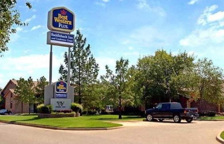 Best Western Saddleback Inn & Conference Center - Hotel - 0
