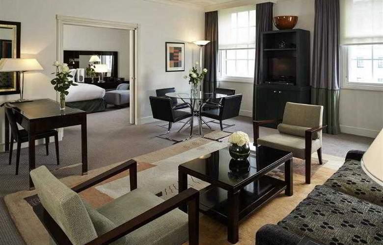 Sofitel London St James - Hotel - 9