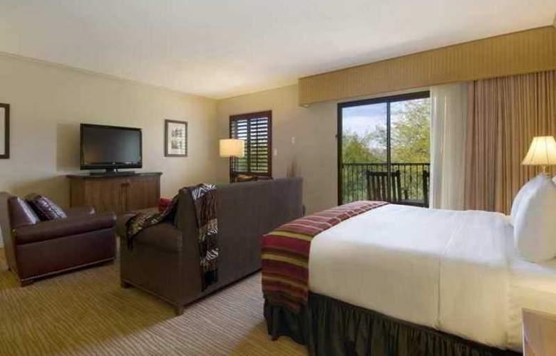 Hilton Tucson El Conquistador Golf & Tennis Resort - Hotel - 6