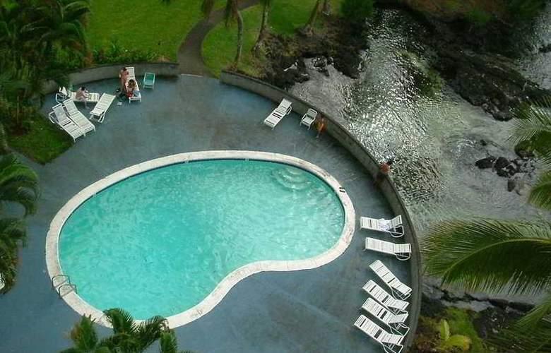 Grand Naniloa Hotel Hilo - a DoubleTree by Hilton - Pool - 6
