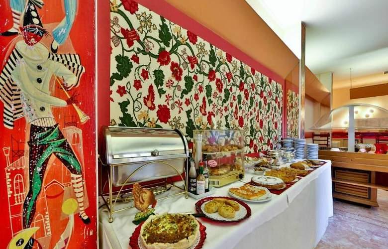 Biasutti - Restaurant - 26