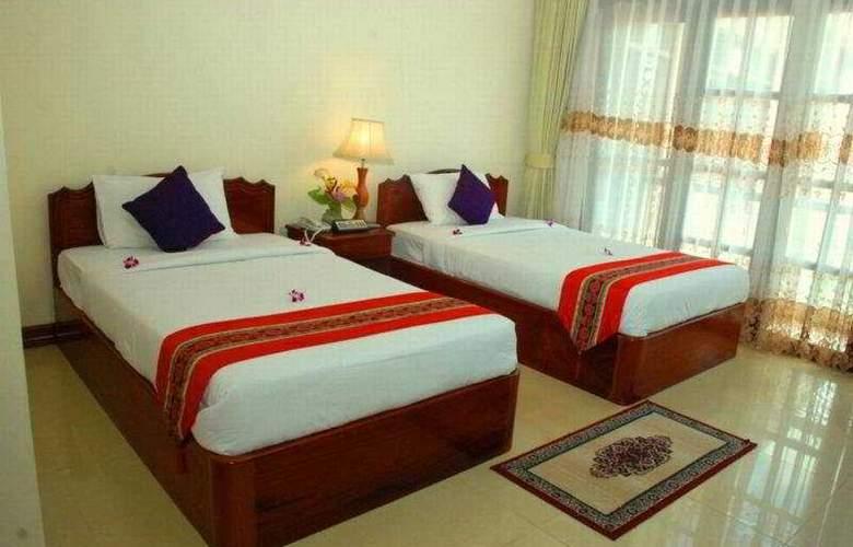 Prum Bayon Hotel - Room - 4