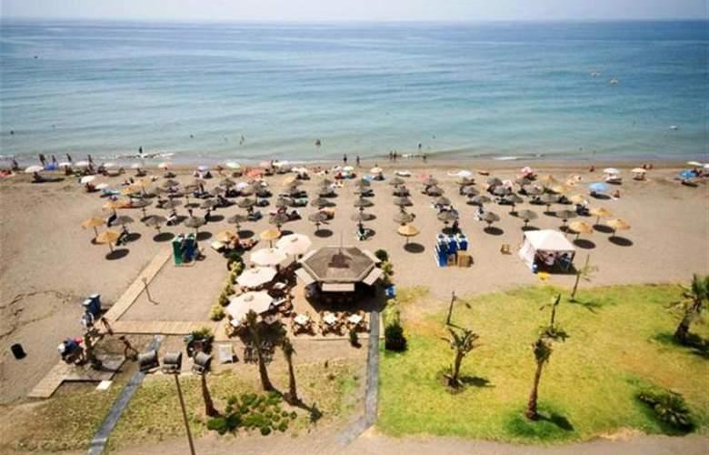 Rincón Sol - Beach - 3
