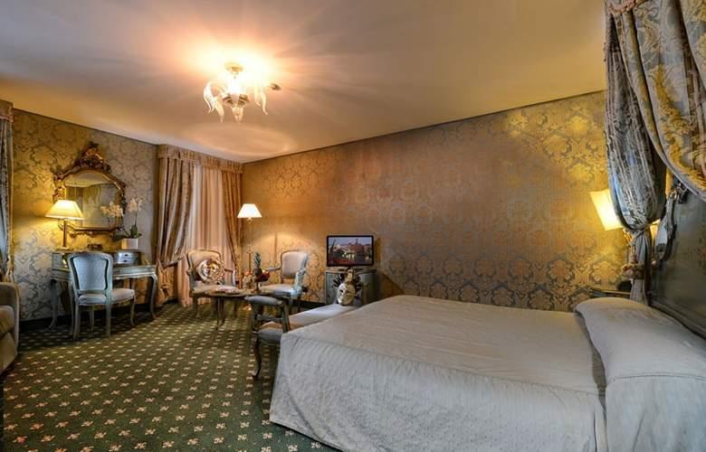 Ca' Rialto House - Room - 2