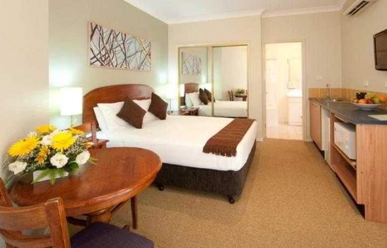 Leisure Inn Pokolbin Hill - Room - 1
