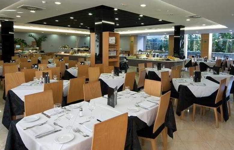 Albir Playa Hotel & Spa - Restaurant - 5