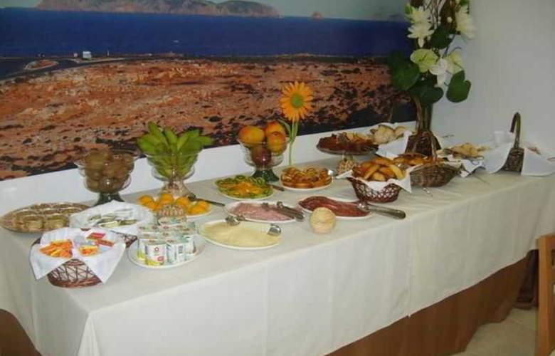 Pinhal Mar - Restaurant - 24