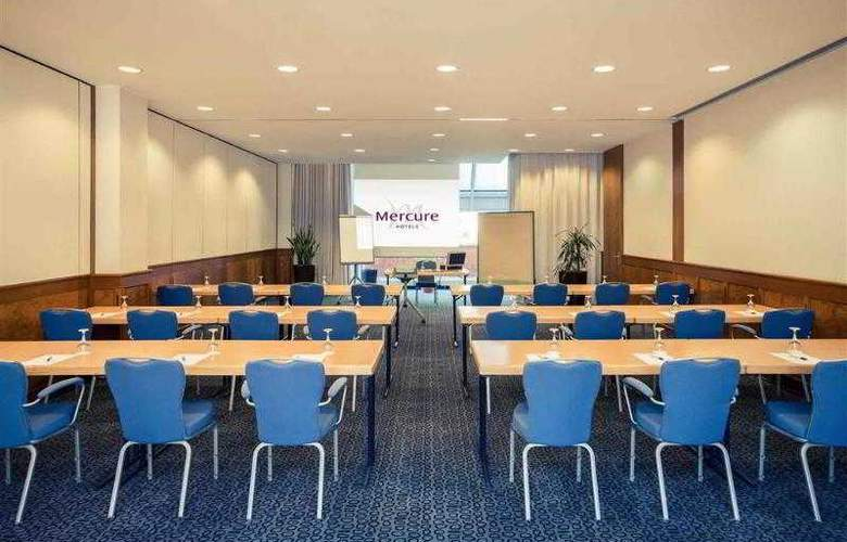 Mercure Severinshof Koeln City - Hotel - 38