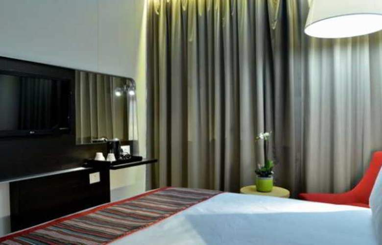 Park Inn by Radisson Cape Town Newlands - Room - 2