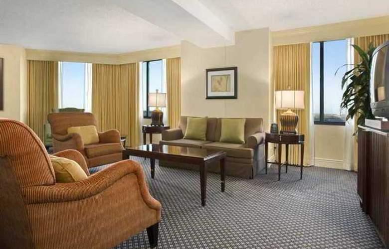 Hilton East Brunswick Hotel & Executive Meeting - Hotel - 4