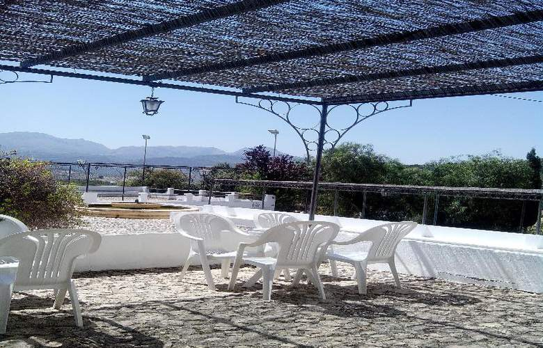 Villa de Priego de Córdoba - Terrace - 23