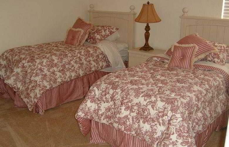 Gulf Coast Holiday Homes Port Charlotte - Room - 4
