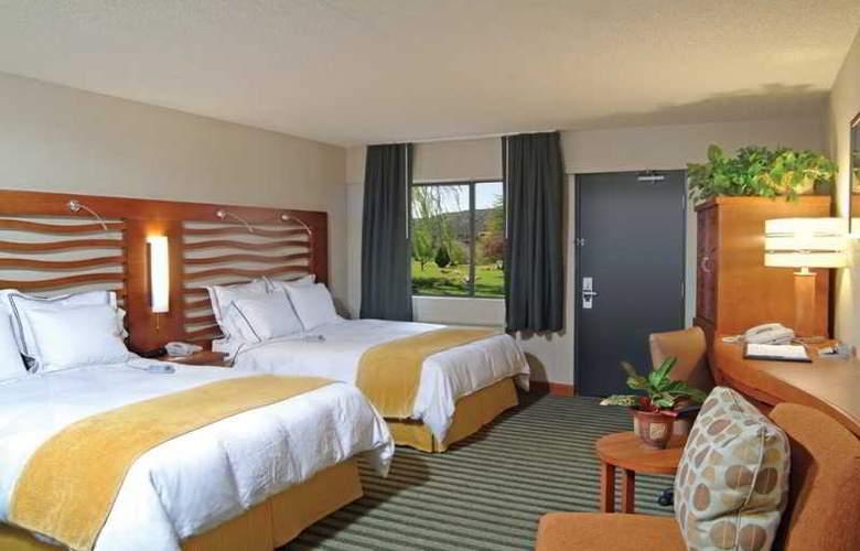 Poco Diablo Resort - Room - 9
