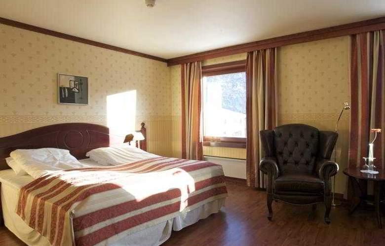 Best Western Laegreid Hotel - Room - 4