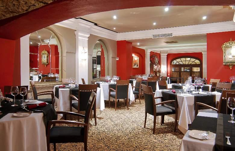 Maritim Antonine - Restaurant - 10