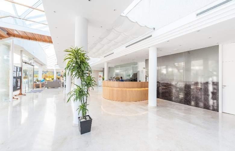 Eix Platja Daurada Hotel - General - 13