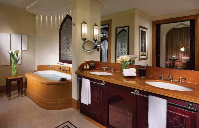 Shangri-la Hotel Qaryat Al Beri Abu Dhabi - Room - 10