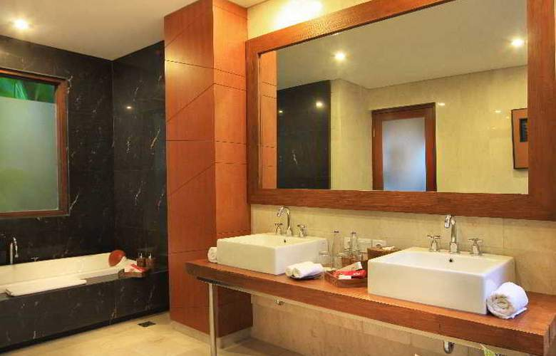 Abi Bali Resort Villa & Spa - Room - 22