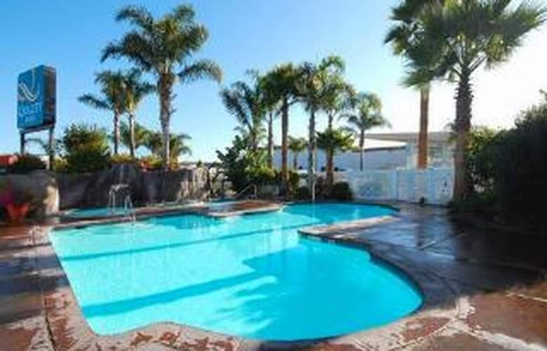 Quality Inn Pismo Beach - Pool - 5