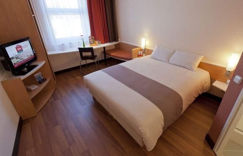 Ibis Bratislava Centrum - Room - 5