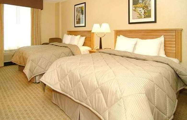 Comfort Inn & Suites Downtown - Room - 1