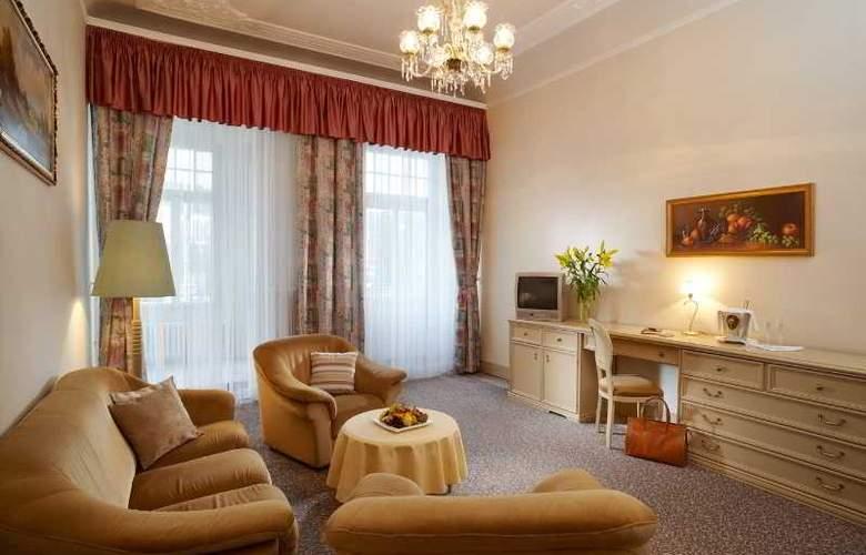 Orea Spa Hotel Palace Zvon - Room - 2