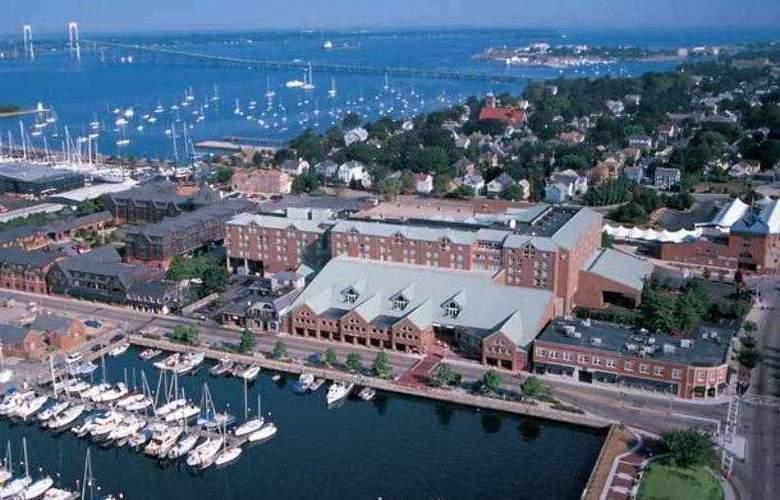 Newport Marriott - Hotel - 1