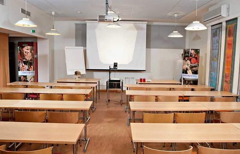Original Sokos Vaakuna, Rovaniemi - Conference - 4