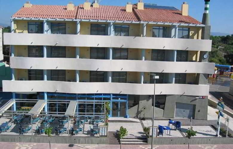 Costa Verde - Hotel - 0