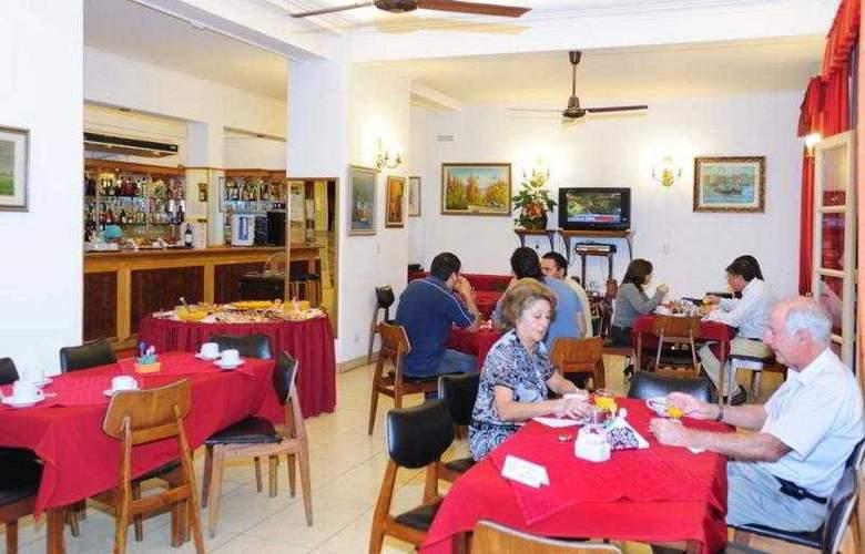 Grand Hotel Balbi - Bar - 5