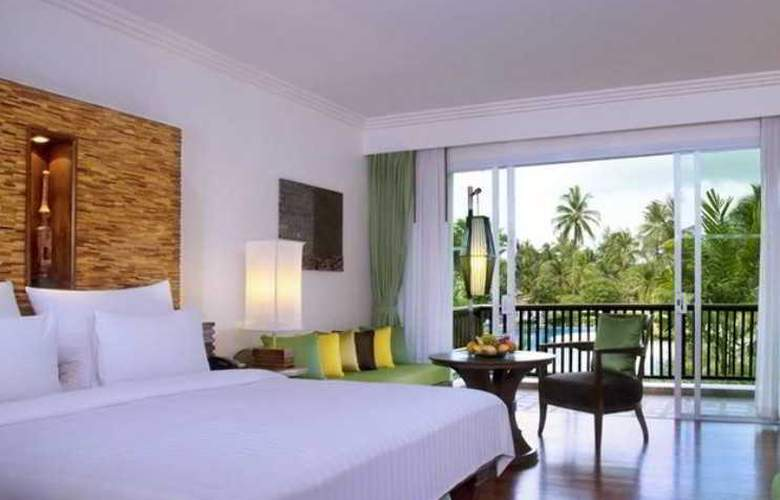 Pullman Khao Lak Katiliya Resort and  Villas - Room - 12