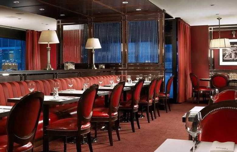 Le Centre Sheraton Hotel Montreal - Bar - 6