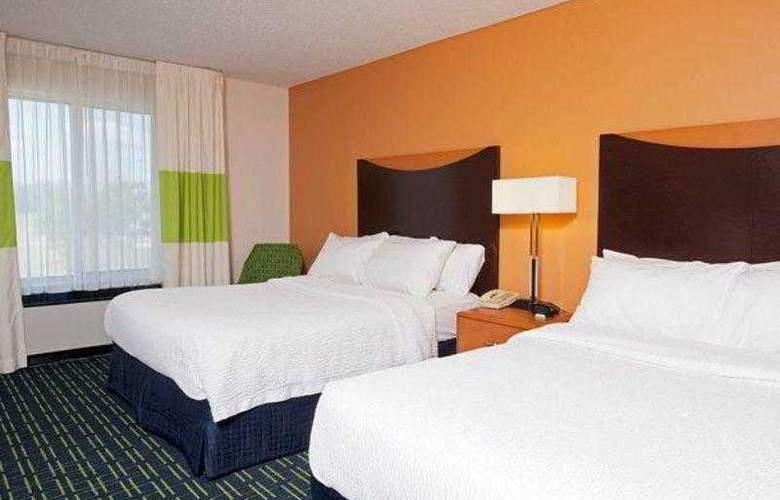 Fairfield Inn Bloomington - Hotel - 16
