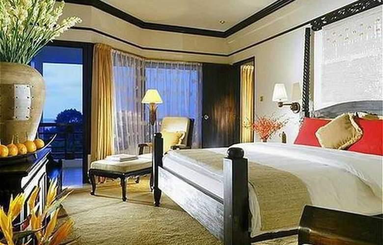 Bintan Lagoon Villa - Room - 1