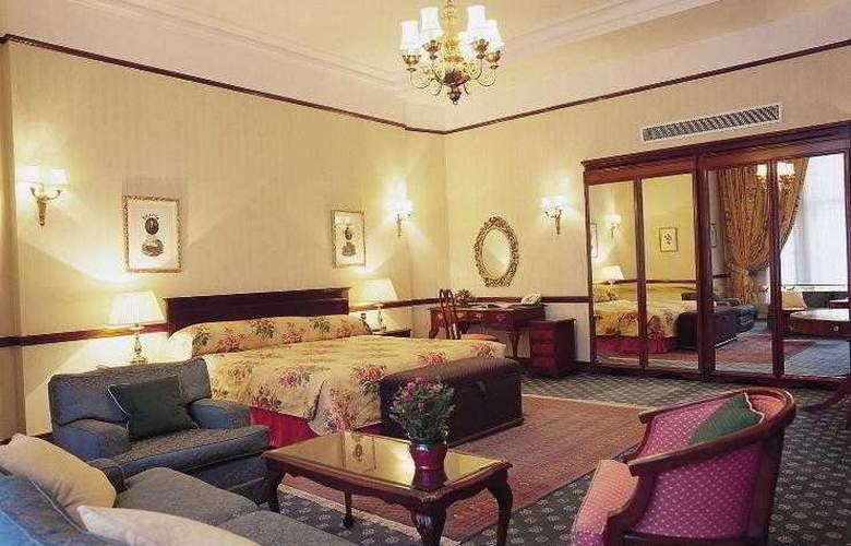 Le Meridien Piccadilly - Room - 38